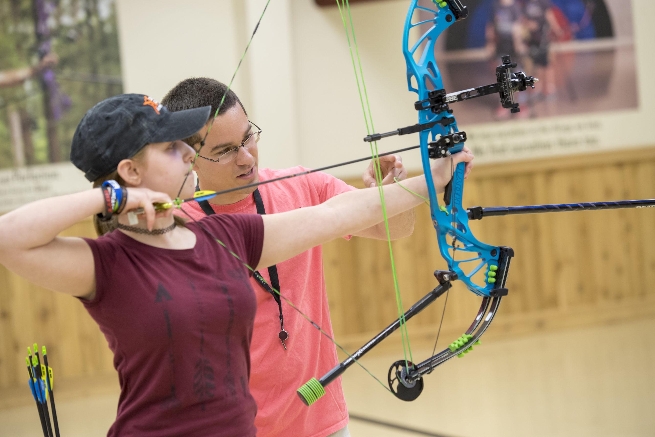 Archery, Hunting, Matthew Lester Photography, Outdoor Recreation, Pennsylvania